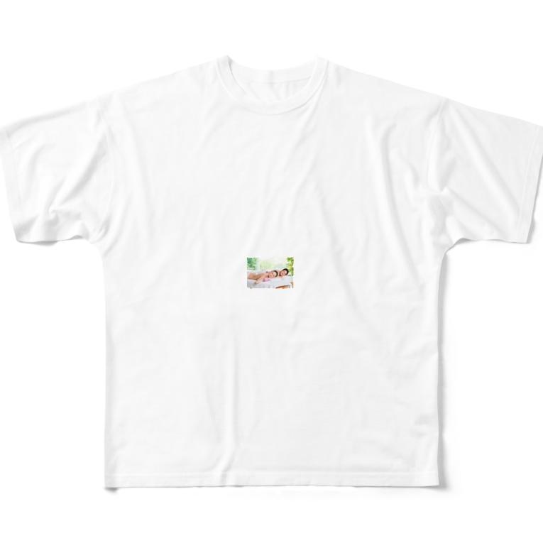 faewpruopiの 先発医薬品とジェネリック医薬品の違いをどう判断 Full graphic T-shirts