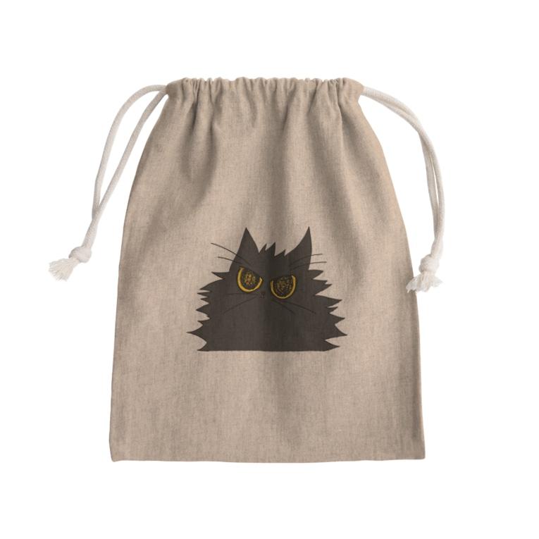 気まぐれ猫系店の鬼気迫る時雨 Kinchaku