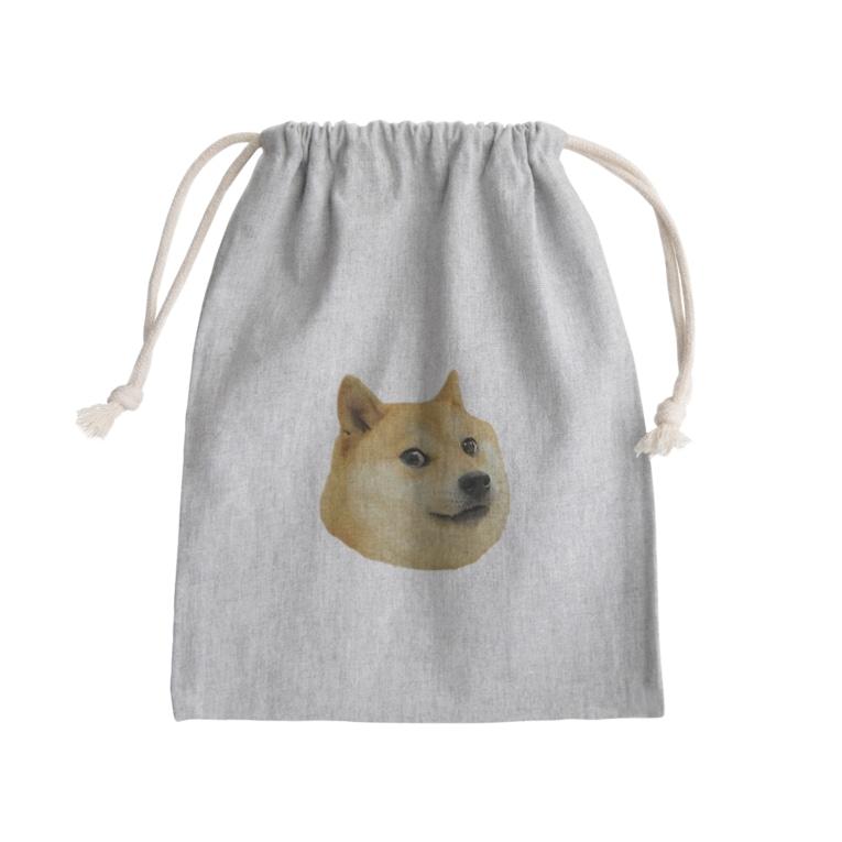 DogeのDoge Kinchaku