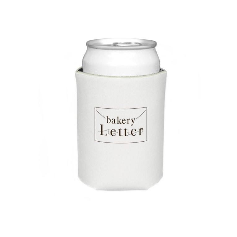 Bakery Letter✉︎のbakery Letter Koozies