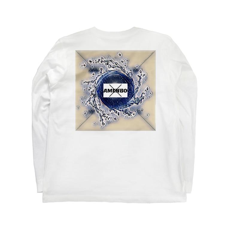 AMENBOのAMENBO Long sleeve T-shirts
