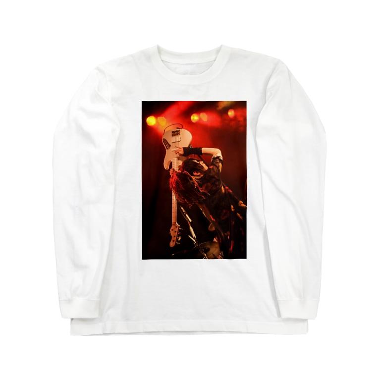 ___lunachanのh Long sleeve T-shirts
