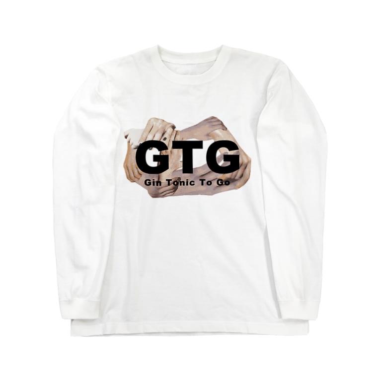 GT / Gin & T-shirtsのGT 54 Long sleeve T-shirts