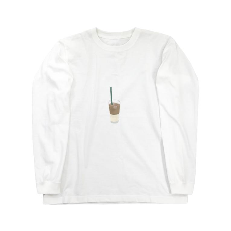 りのsummer Long sleeve T-shirts