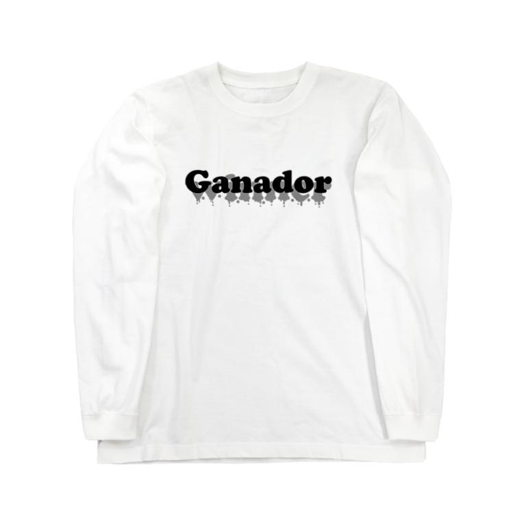 @ASANOMAKOTOのwinner Long Sleeve T-Shirt