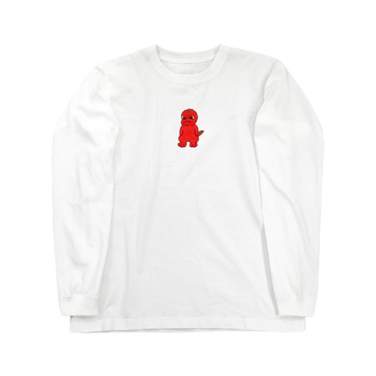togiwaのざうるす Long sleeve T-shirts