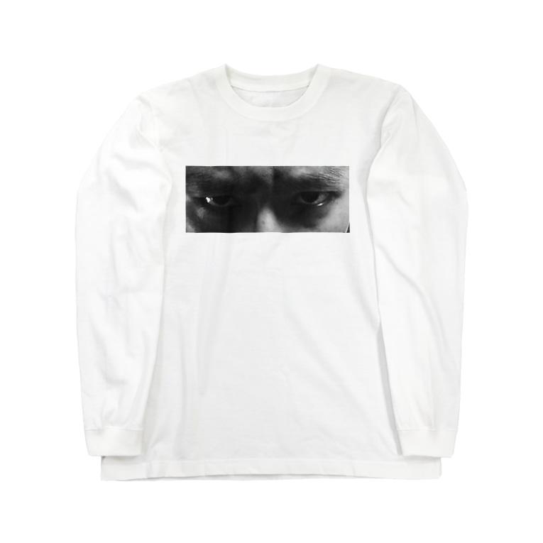 Keita Roimoの菅野アイ Long sleeve T-shirts