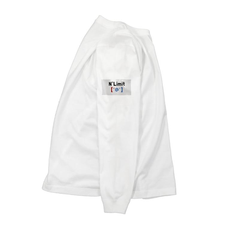 tanoMayoのNOリミット!4 Long sleeve T-shirts