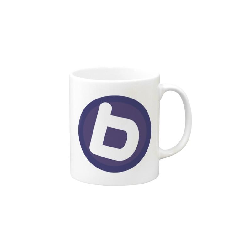 BellcoinのBellcoin Mugs