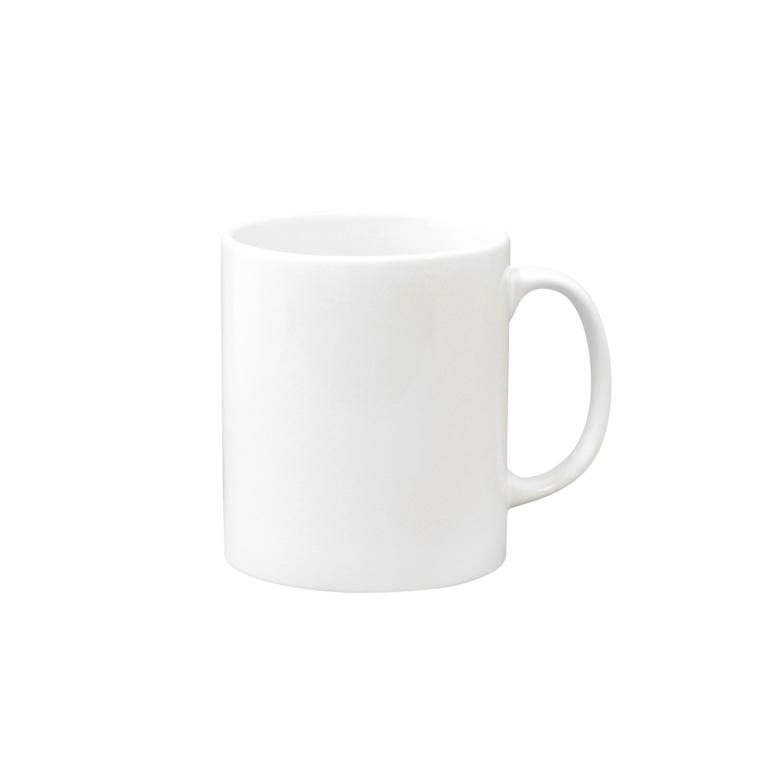 ドリチャンの発泡スチロール Mugs
