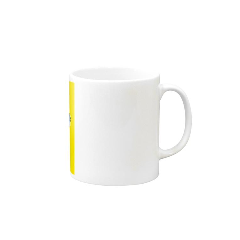 HEHONのイケメン次郎くん! Mugs