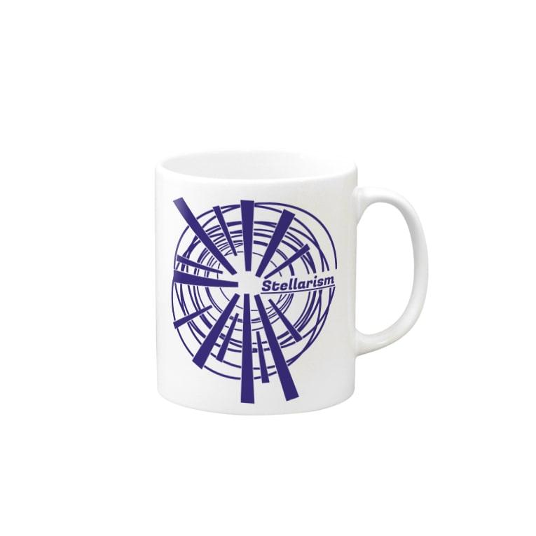 StellarismのS-25 Mugs