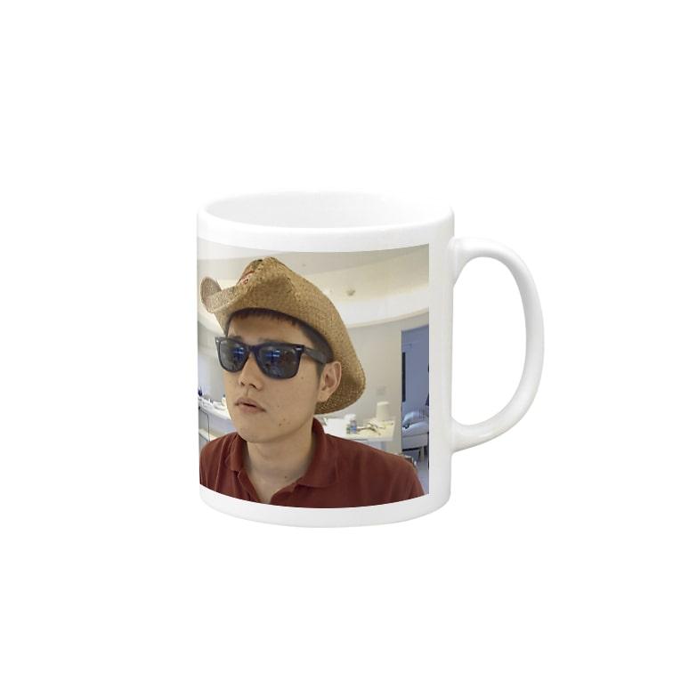 フラット(公式アカウント)の東海岸 Mugs