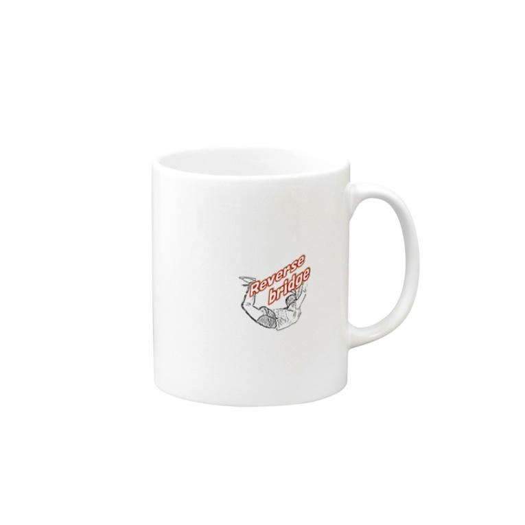 vesta_tawamuretimeのリバースブリッジ Mugs