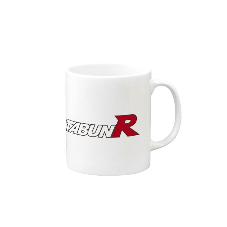 Puuun Shopの多分R Mugs
