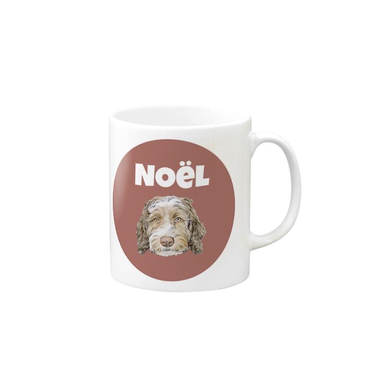 よっしぃのNOëL Mugs