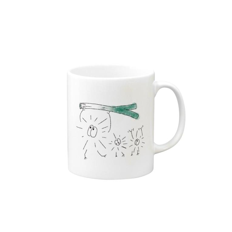 とかげさんのあとりえのほこり Mugs
