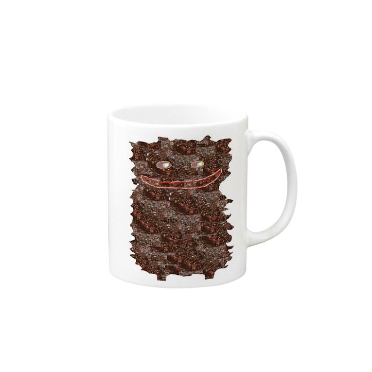 よたのしば漬け Mugs