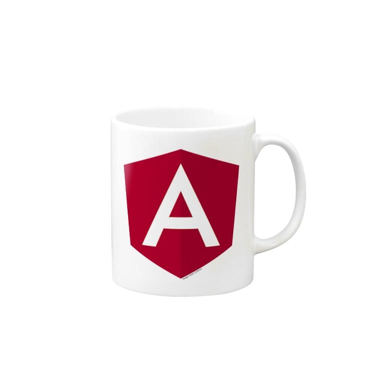 プロ生のAngular Mug