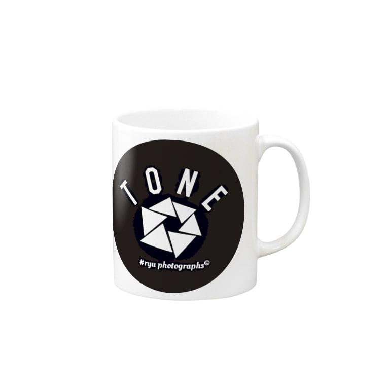 TONE WORKSのTONE mug Mugs