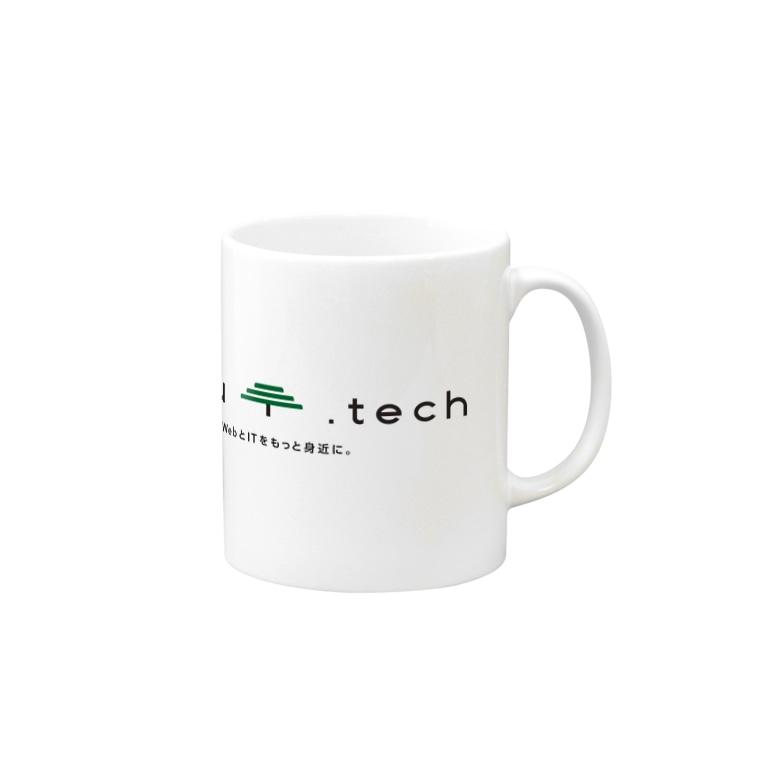 DaijutechのDaiju.tech Mugs