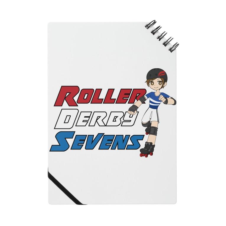 Roller Derby SevensのRoller Derby Sevens (Nanasuke) Notes