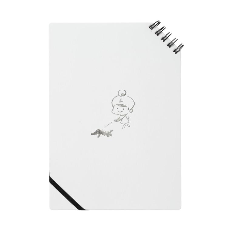 フロキャルズ のフロキャルズグッズ Notes