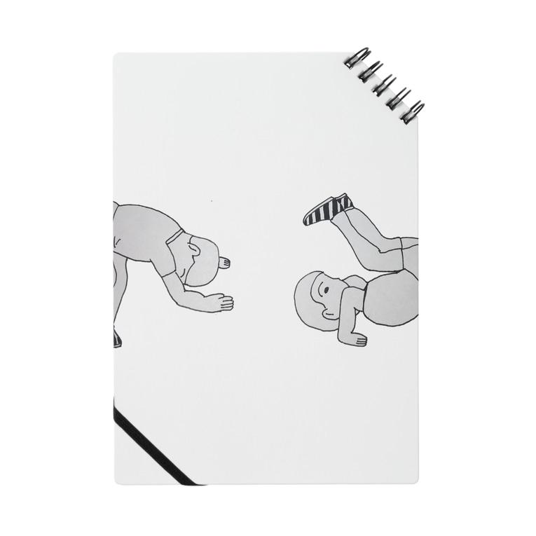 ユニークショップどひゃんご丸の前転しちゃうゼェ! Notebook