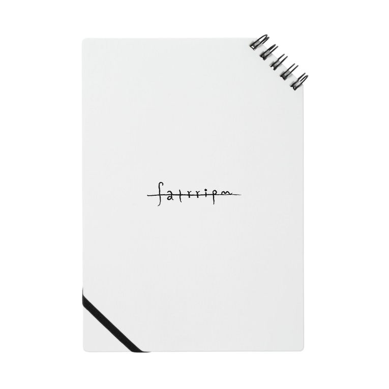 ÜKのfatrripm Notes
