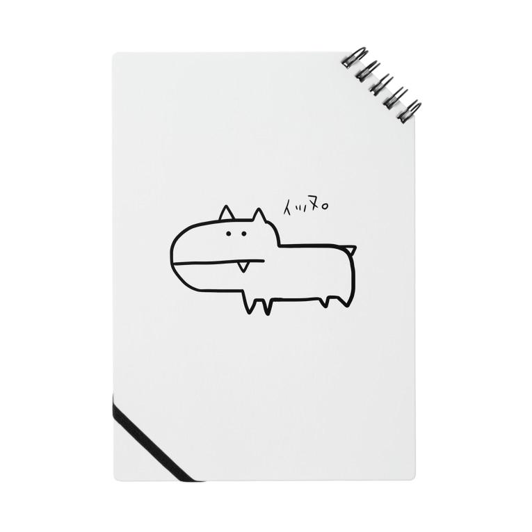 masaki🃏のイッヌ Notes
