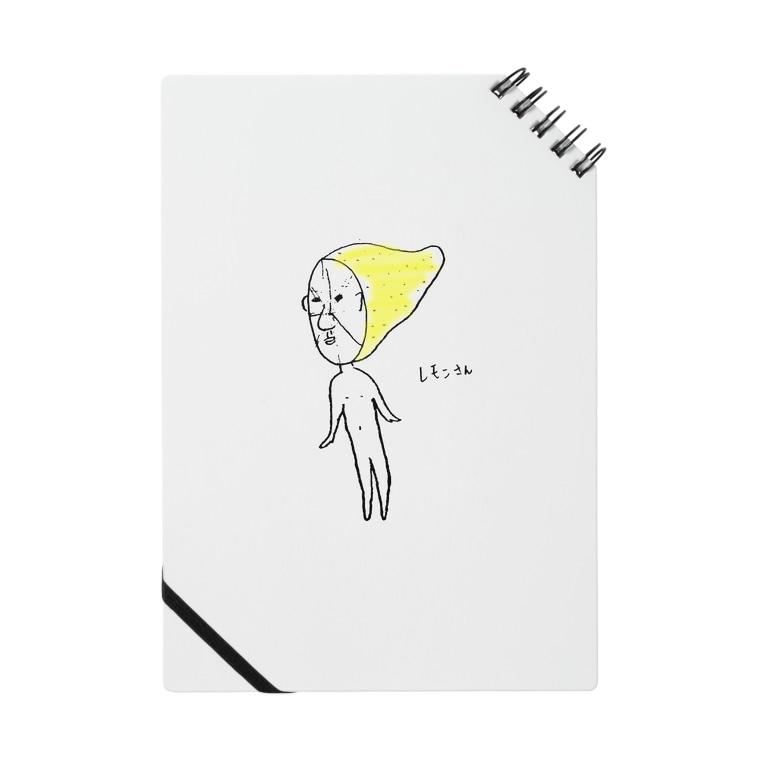 taito10020916のカラーレモンさん Notes