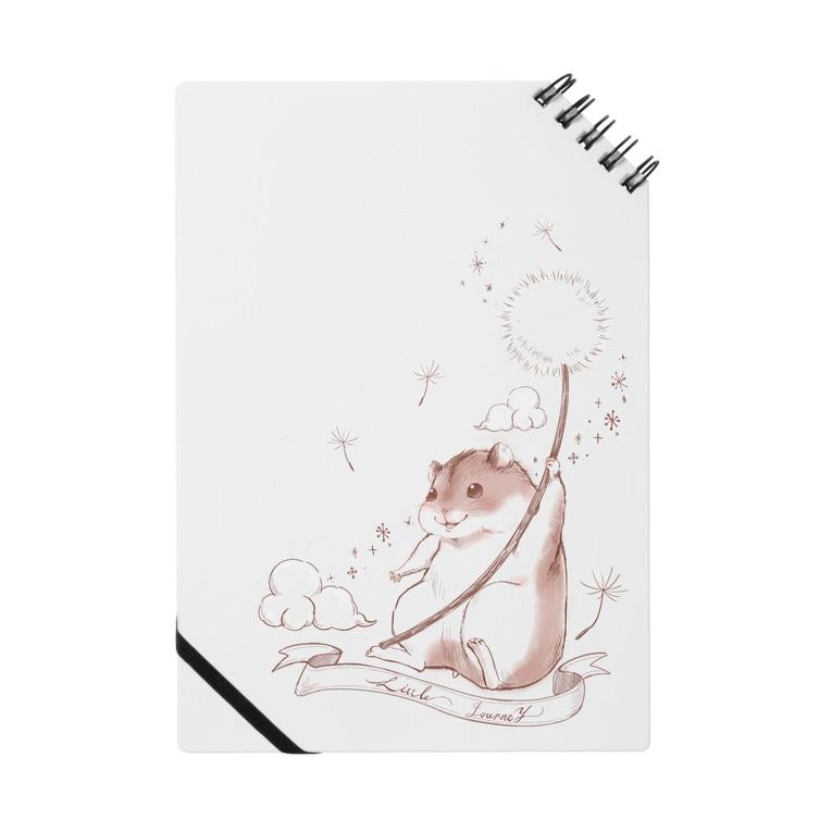 kurun's petit factory By 星咲まゆのタンポポとハムスター Notes