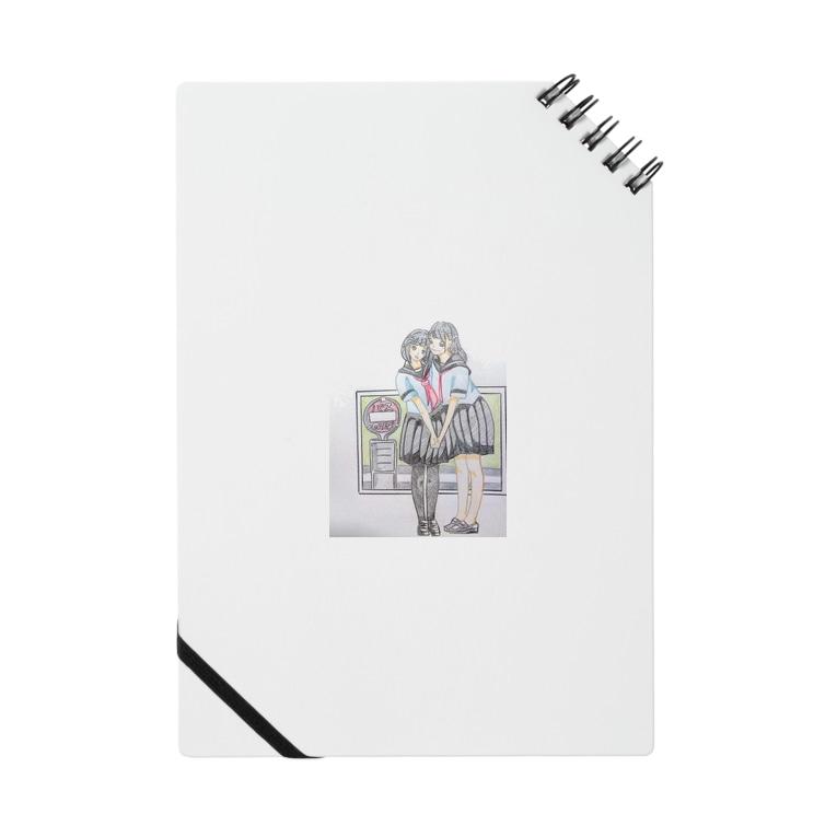 小原 泰彦のgirl Notes