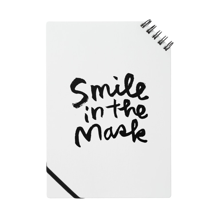 rica-asanumaのSmile in the Mask Notes