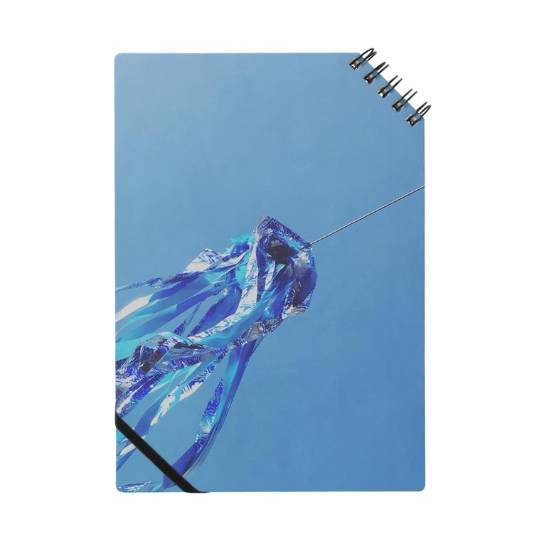 taigaの青のファンファーレ Notes