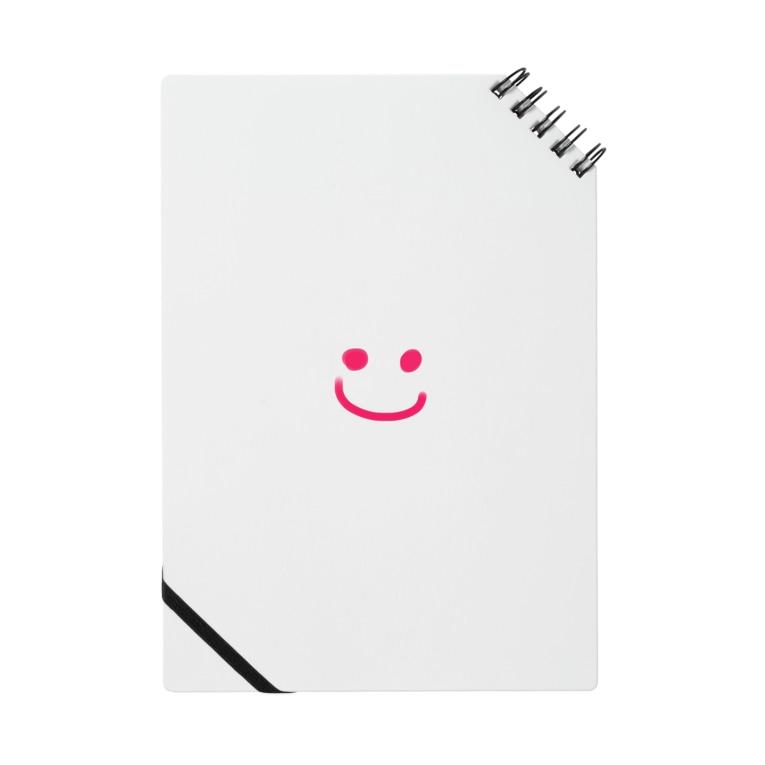 yuukanoaのシンプルにこちゃん Notes