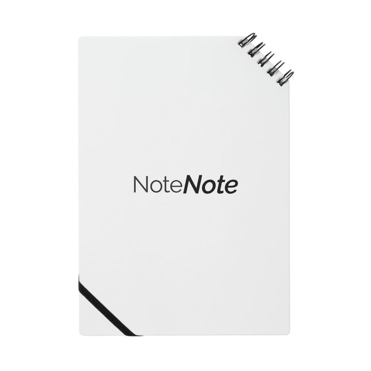 TinyKittenのNoteNote Notes