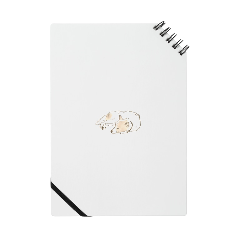 切り絵  草太の世界一可愛い犬 Notes