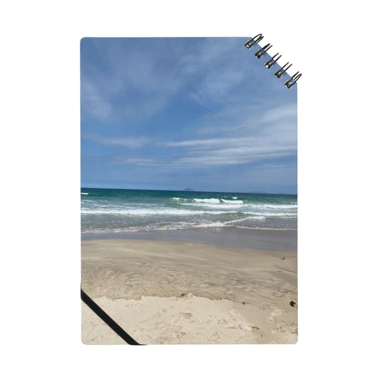 響葵(ひびき)の海好きさん Notes