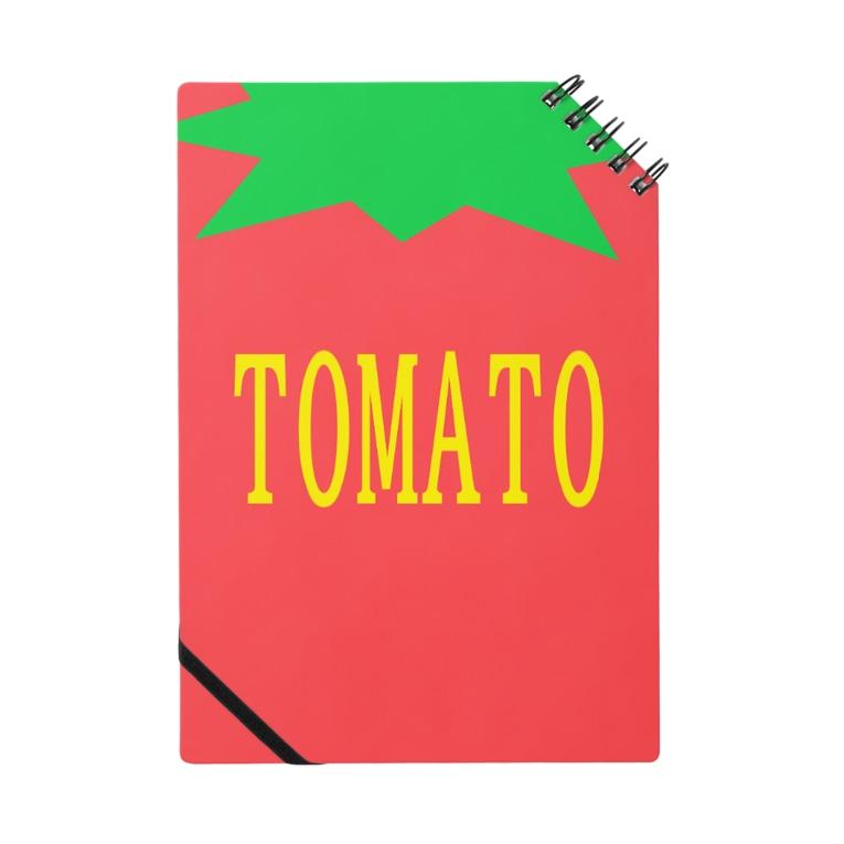 はちよんごのTOMATO Notes