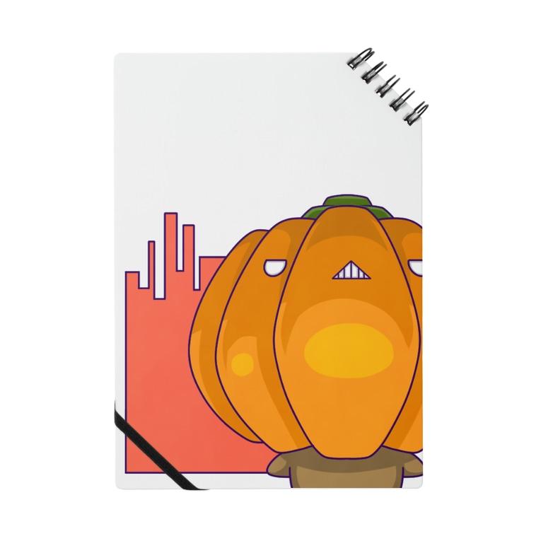 bekkouの怒りかぼちゃ Notes