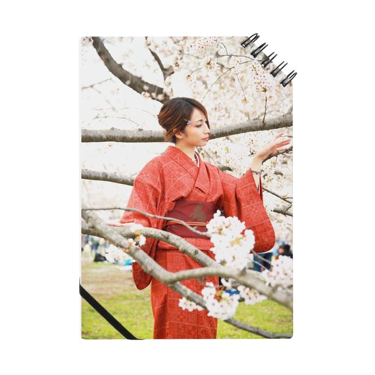 mi-ya.@完全体ニャースの桜mi-ya. Notes