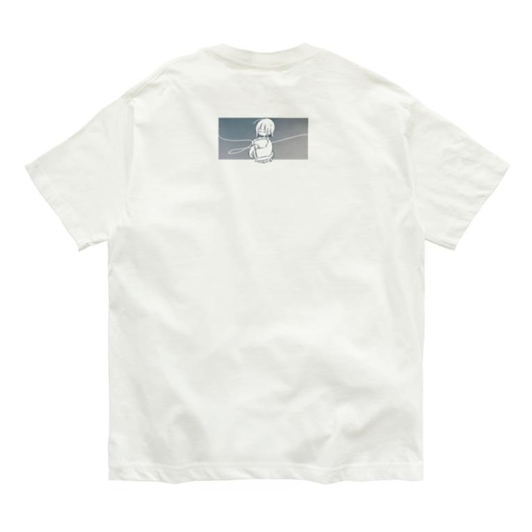 neochiのゆめうつつ Organic Cotton T-shirts