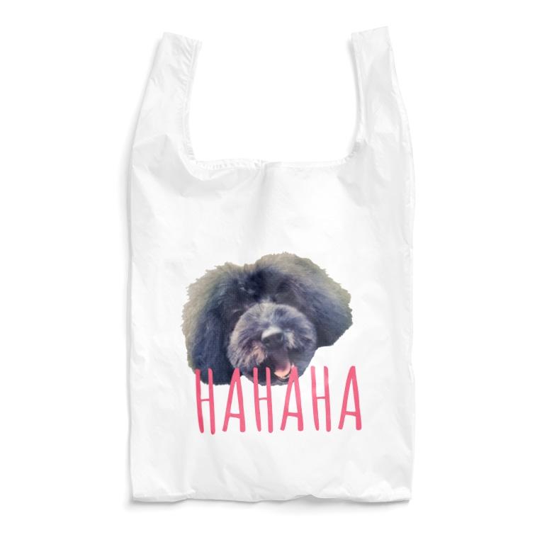 Onlywanの笑う門には福来る Reusable Bag