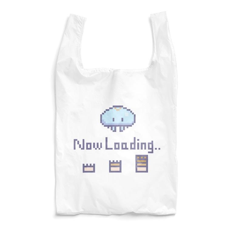 ばすてのNow loading... Reusable Bag