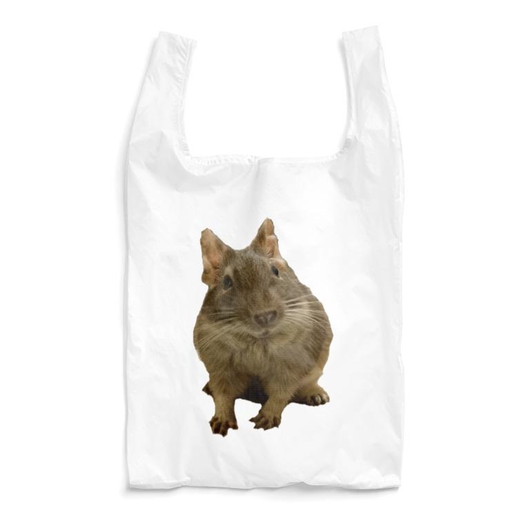 コムタン事務所のおすましテグタン陛下 Reusable Bag