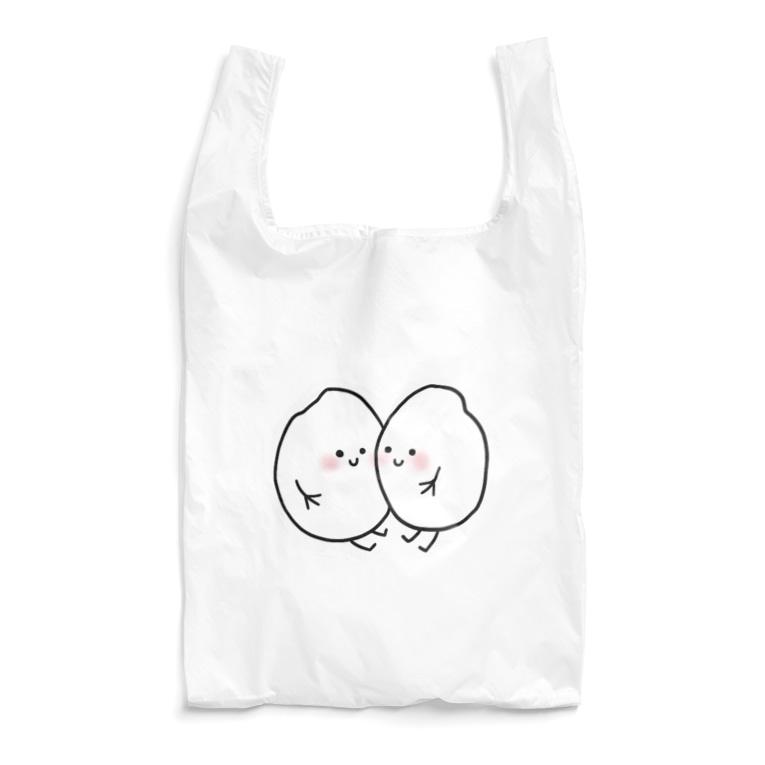 キヨペン堂のコメツブラザーズ Reusable Bag