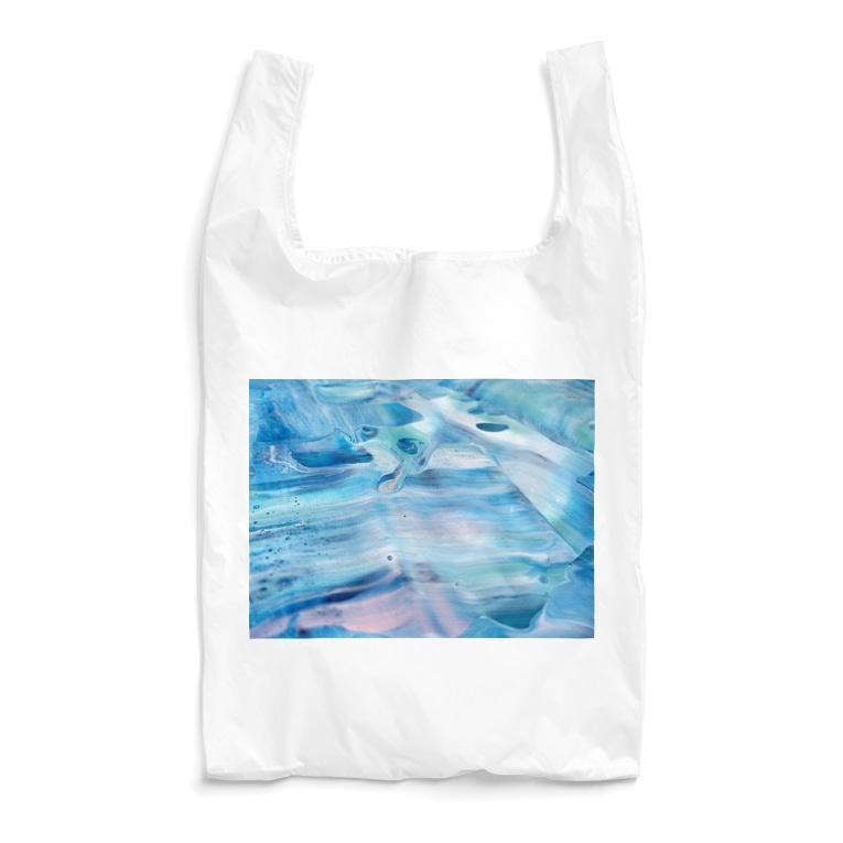 kiyoraの沈む Reusable Bag