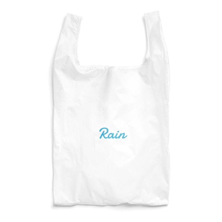 MamamiのRain Reusable Bag