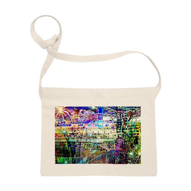 RukbatのWeb Color City Sacoches